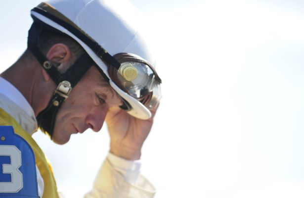 Borel Leads 2013 Class Into Hall Of Fame Horse Racing Nation