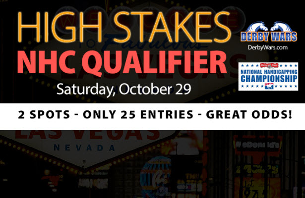 Qualify For The Nhc Saturday Only 25 Entries Great