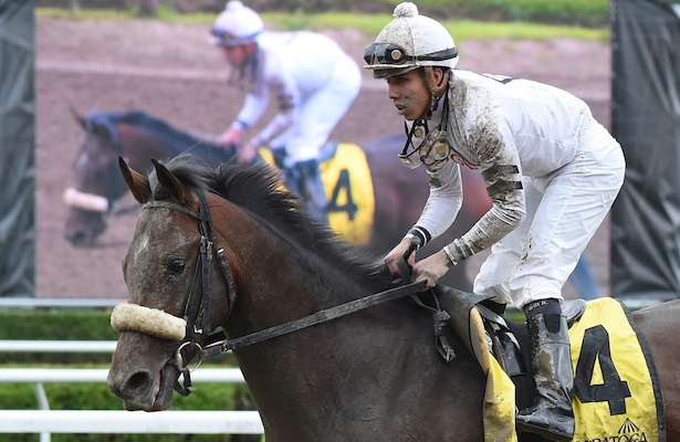 Saratoga 2016 Who Will Be Top Jockey A New York State