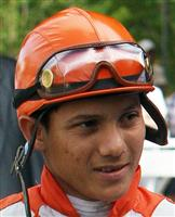 Elvis Trujillo Jockey Horse Racing Nation